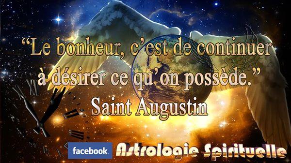 Citation groupe Astrologie Spirituelle