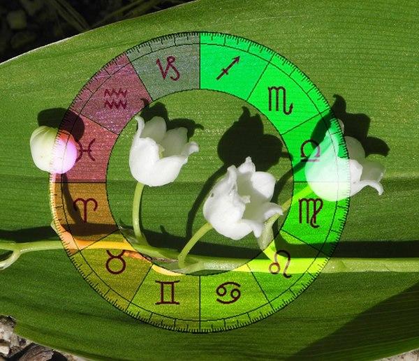 Bonne fête astrologique du 1e mai