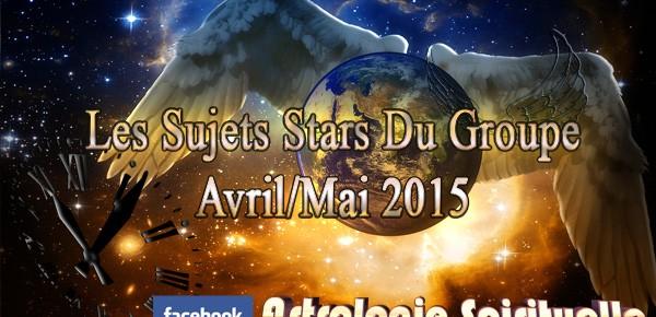 Groupe Astrologie Spirituelle