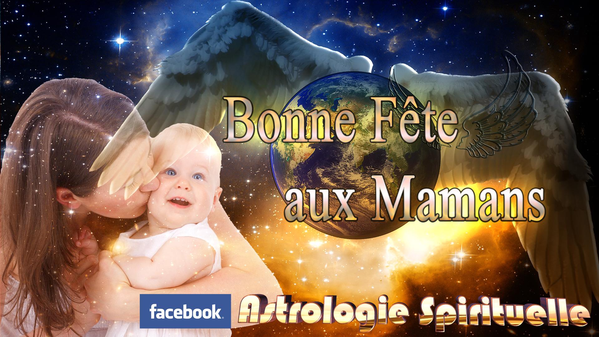 Fête des mères astrologique