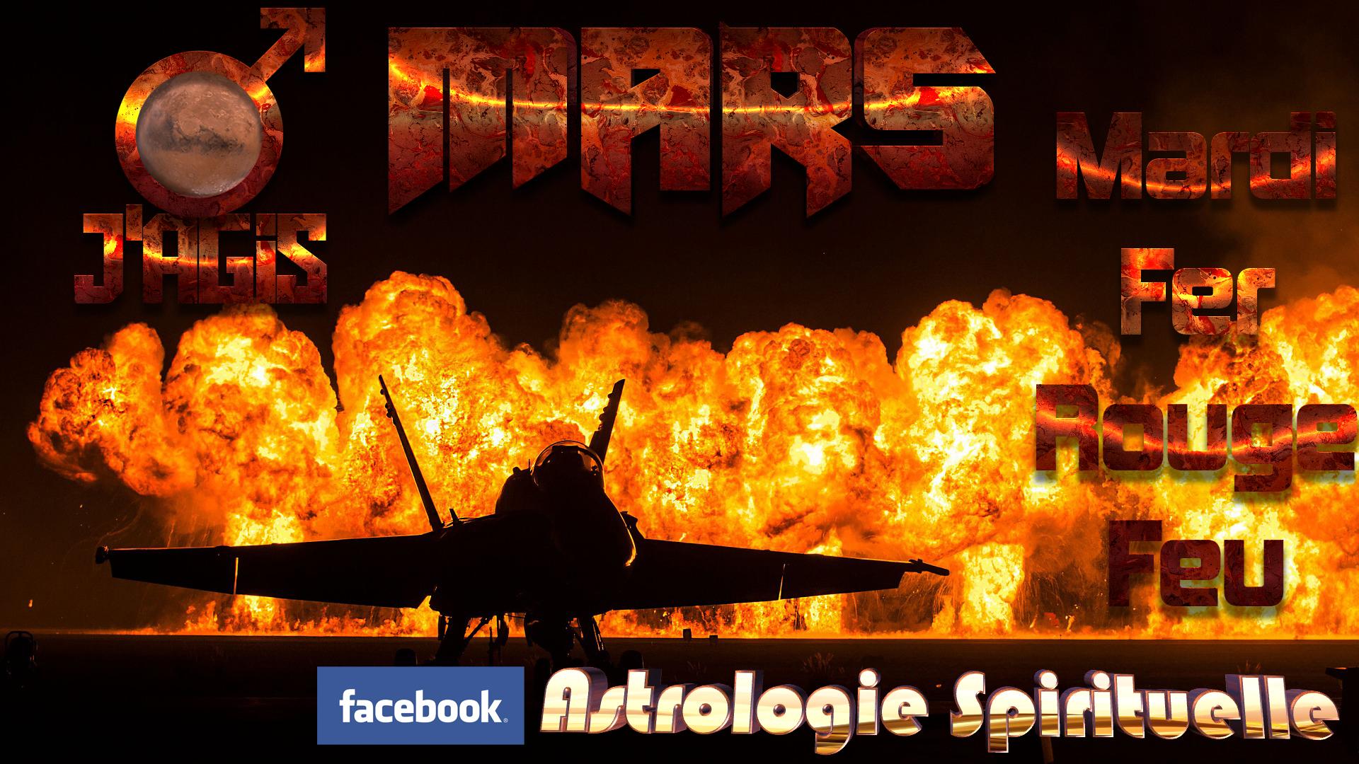 Mars c'est le mardi