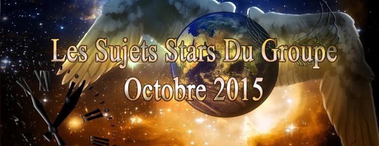 Sujet groupe astrologie Octobre
